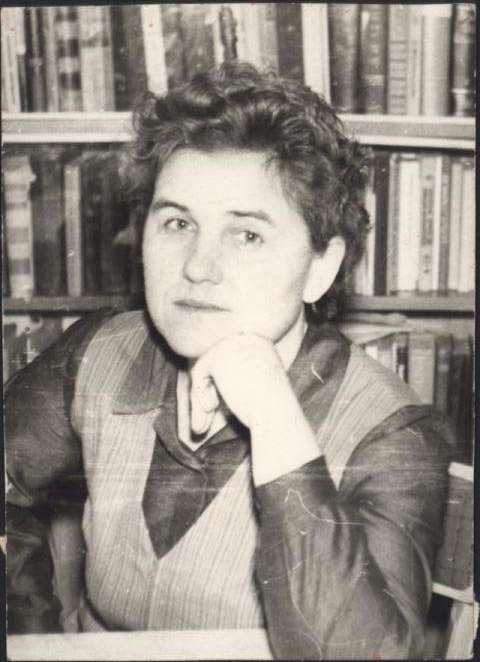 Ахилова А.А.