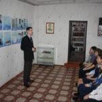 Презентация вп в Горьковском музее
