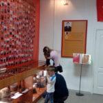 Музей Карасук 9 мая