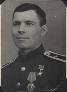 муромское училище 1944г.